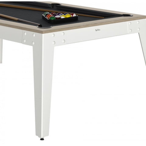 Pool Table Steel Pool Table Rene Pierre - Play Offside
