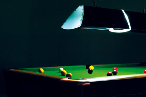 Pool Table Balmoral Champion Wooden Pool Table 7 English Game Sam Billares - Play Offside