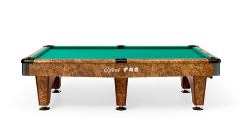 Pool Table Oxford9 Pool Table Fas Pendezza - Play Offside