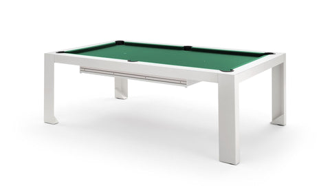 Pool Table Cubista Pool Table Fas Pendezza - Play Offside