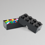 Child Storage Box Giant LEGO Storage Brick 8 Available in 2 Colours Room Copenhagen - Play Offside