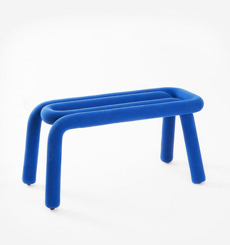 Bench Bold Bench Blue Moustache - Play Offside