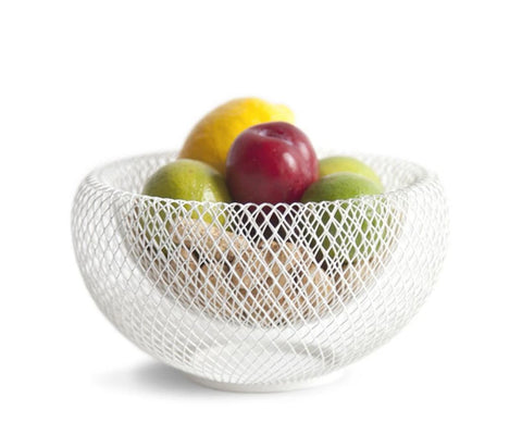 Tray Nest Bowl 20cm / White Fundamental Berlin - Play Offside