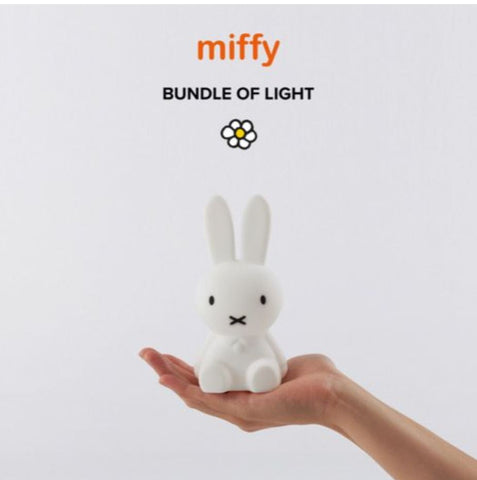 Lighting Miffy Lamp XS Mr Maria - Play Offside
