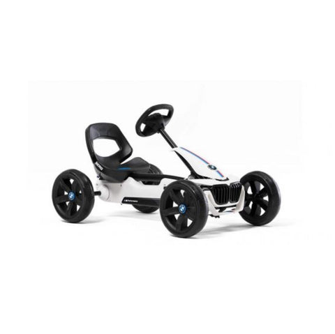 Pedal Car Official BMW Pedal Car for Children 2.5 to 6 Years Old Berg - Play Offside