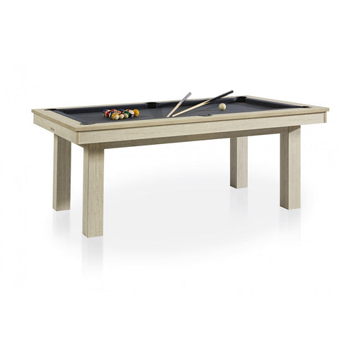 Pool Table Lafite Oregon Pool Table Grey / With Top Rene Pierre - Play Offside