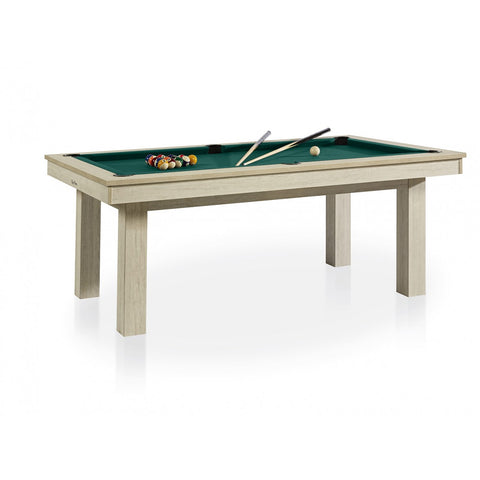 Pool Table Lafite Oregon Pool Table Green / With Top Rene Pierre - Play Offside