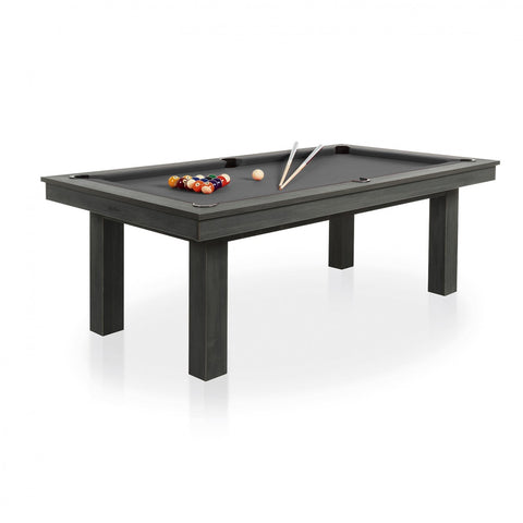 Pool Table Lafite Grey Pool Table Grey / With Top Rene Pierre - Play Offside