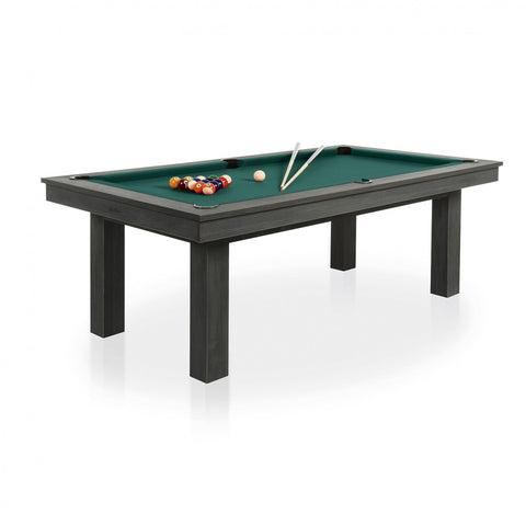 Pool Table Lafite Grey Pool Table Green / With Top Rene Pierre - Play Offside