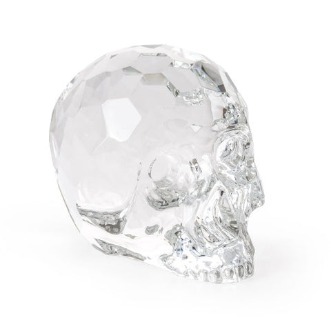 Object Crystal Skull - Limited Edition Seletti - Play Offside