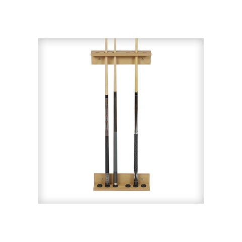 Cue Rack Elegant Design Cue Holder Wall Fixed Rene Pierre - Play Offside