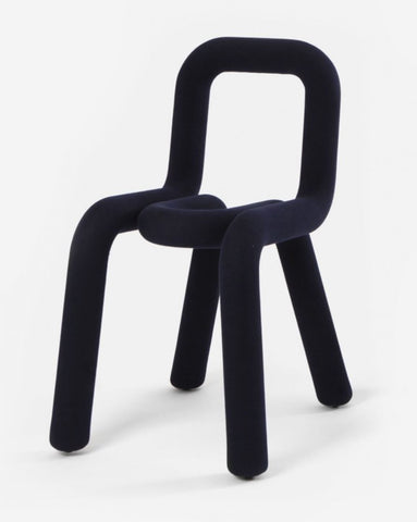 Chair Bold Chair Dark Grey Moustache - Play Offside