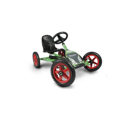 Pedal Car Berg Buggy Fendt Pedal Go Kart for Children 3 to 8 Years Old Berg - Play Offside
