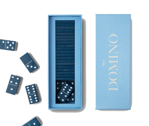 Domino Set Beautiful Design Domino Game Set PrintWorksMarket - Play Offside
