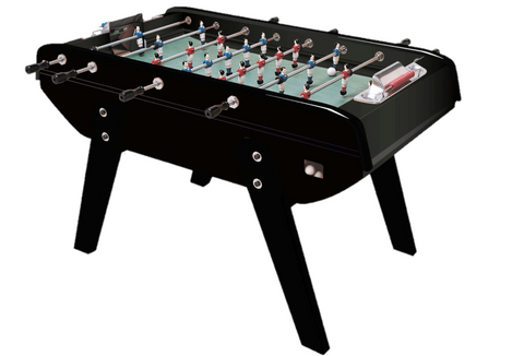 Football Table B90 Bonzini Legendary Football Table Original Competition Black Bonzini - Play Offside