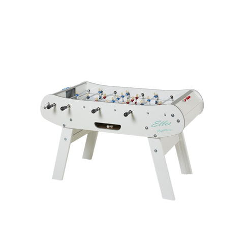Football Table Elles Feminine Lady Player Design Football Table Rene Pierre - Play Offside