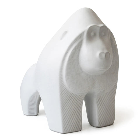 Object Menagerie Gorilla Sculpture Jonathan Adler - Play Offside