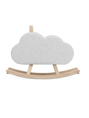 Rocking Horse Iconic Cloud Maison Deux - Play Offside