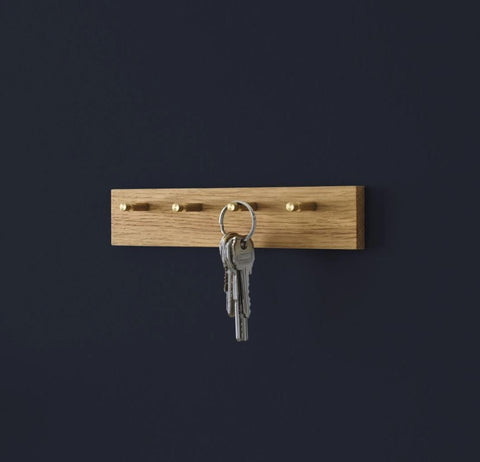 Wallhook Handmade Versatile Wood Wallhooks Madlab - Play Offside