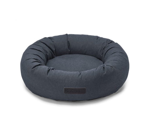 Dog Bed Orthopedic Dog Bed Rondo Available in 3 sizes & 2 colours L / DarkGrey MiaCara - Play Offside