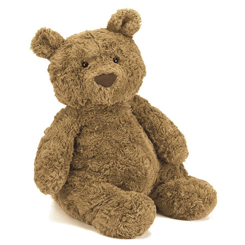 Teddybear Bartholomew Bear TeddyBear Suitable From Birth XL Jellycat - Play Offside