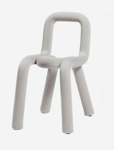 Chair Bold Chair Light Grey Moustache - Play Offside