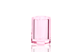 Tumbler Bathroom Crystal Tumbler Available in 2 Styles Pink Decor Walther - Play Offside
