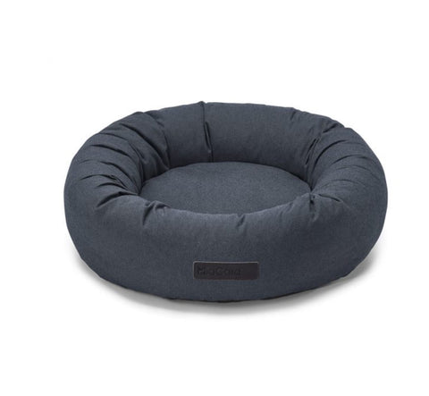 Dog Bed Orthopedic Dog Bed Rondo Available in 3 sizes & 2 colours M / DarkGrey MiaCara - Play Offside