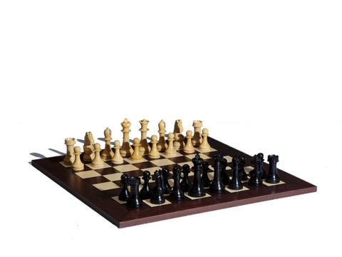 Chess Set Official World Championship Chess Set World Chess - Play Offside