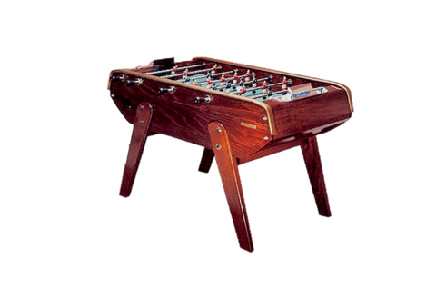 Football Table B90 Bonzini Legendary Football Table Original Competition Rustic Bonzini - Play Offside