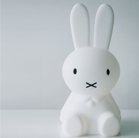 Lighting Miffy Lamp XL Mr Maria - Play Offside