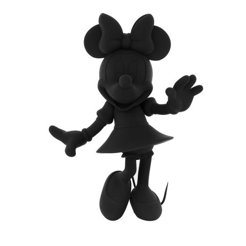 Sculpture Minnie Welcome 30cm Figurine Mates-Black LeblonDelienne - Play Offside