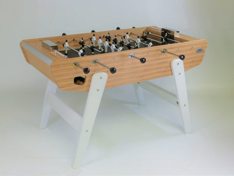 Football Table Nordique Minimalist Home Design Football Table White Legs Stella - Play Offside