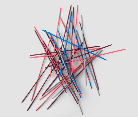 Pick Up Sticks Colourful and Cool Design Pick up Sticks Game PrintWorksMarket - Play Offside