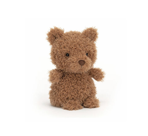 Teddybear Little Bear World's Cutest Teddybear Suitable from Birth Jellycat - Play Offside
