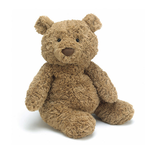 Teddybear Bartholomew Bear TeddyBear Suitable From Birth M Jellycat - Play Offside