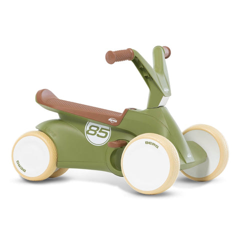 2in1 Pedal Car & Kart Go2 2 in 1 Design Pedal Car & Kart Green Berg - Play Offside