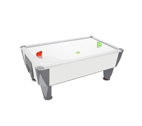 Air Hockey Air Hockey Mini Home Available in 2 Colours Sam Billares - Play Offside