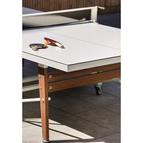 Ping-Pong Table Folding Design Ping-Pong Table RS Barcelona - Play Offside