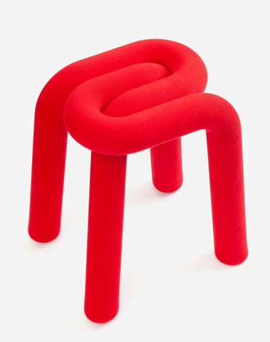 Stool Bold Stool Red Moustache - Play Offside