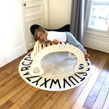 Rocking Horse Montessori Rocker Misioo - Play Offside