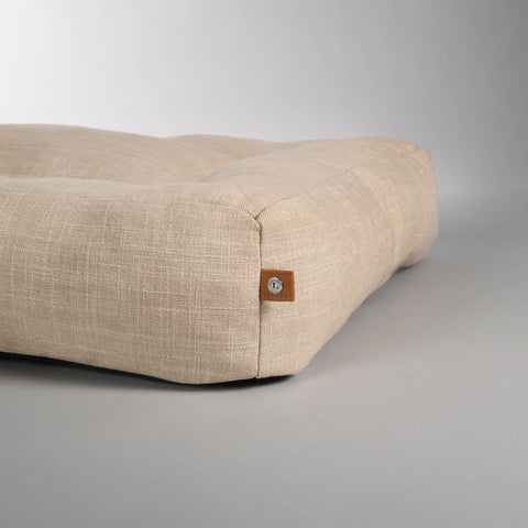 Dog Bed Luxury Dog Bed Oxford Available in 3 colours & 3 Sizes Lord Lou - Play Offside
