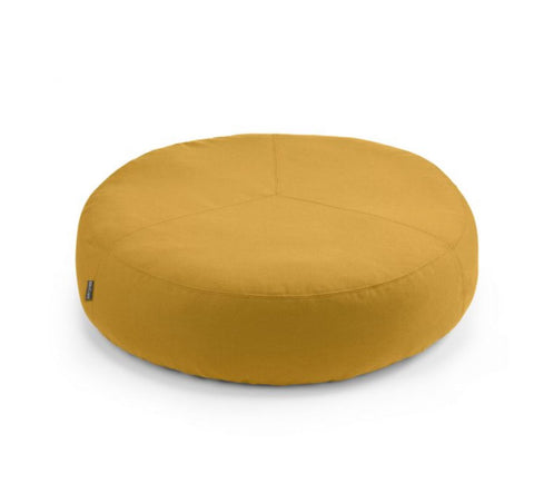 Dog Pouf Functional & Clever Design Dog Pouffe Medium / Saffron MiaCara - Play Offside
