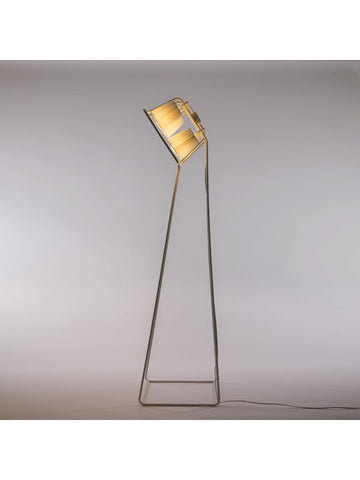 Lamp Movie Set Floor Lamp For Interior Available 2 Colours Seletti - Play Offside
