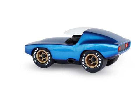 Children Toys Leadbelly Muscle Car Sonny Play Forever - Play Offside