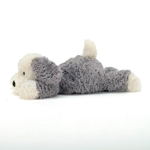 Teddybear Tumblie Sheep Dog TeddyBear Suitable from Birth Jellycat - Play Offside
