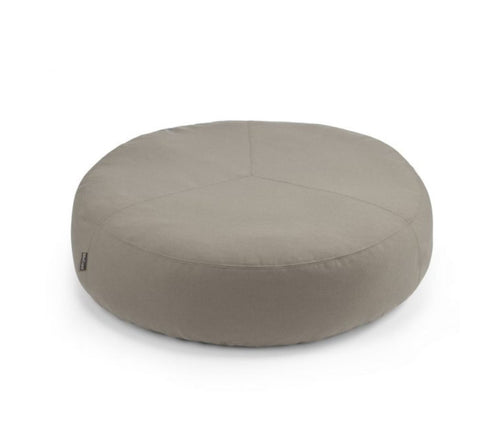 Dog Pouf Functional & Clever Design Dog Pouffe Medium / Taupe MiaCara - Play Offside