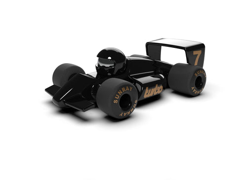 Car Toy Turbo Racing Car Available in 4 Styles Jet Play Forever - Play Offside