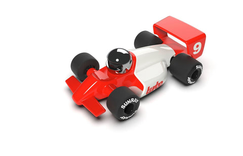 Children Toys Turbo Racing Car Lauper Play Forever - Play Offside