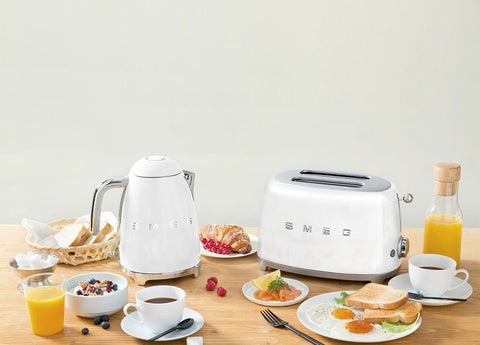 Toaster Two-slice Toaster Smeg - Play Offside